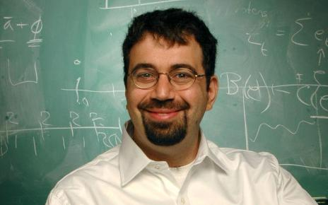 Daron Acemoglu is Professor of Economics at MIT