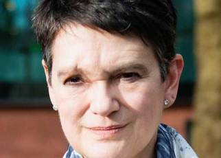 Diane Coyle is Professor of Public Policy at the University of Cambridge