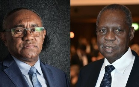 The worst-kept secret in African football was confirmed by no less than the president of the Confederation of African Football (CAF), Ahmad Ahmad.