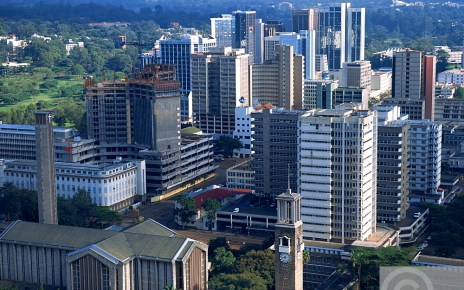 Nairobi has been named Africa's leading business travel destination, while KICC has been awarded Africa's leading meetings and conference destination at this year's World Travel Award.