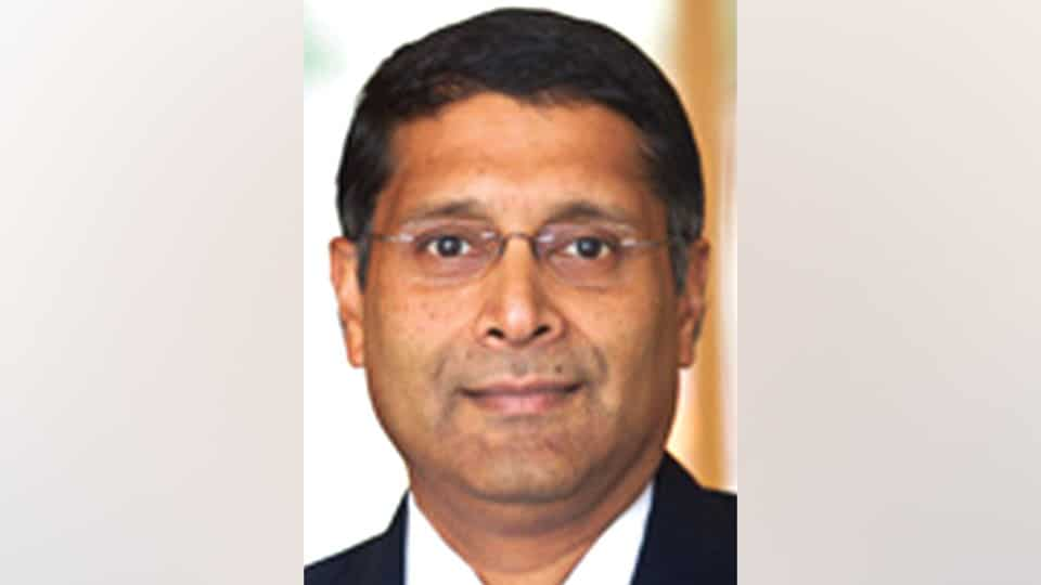 Arvind Subramanian, a former chief economic adviser to the government of India, is a senior fellow at the Peterson Institute for International Economics and a visiting lecturer at Harvard's Kennedy School of Government