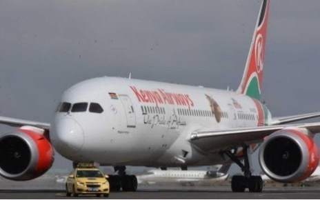Maximizing Airline Efficiency with the Most Accurate Data and Analytics; Kenya Airways has been added to the 15,468 aircraft with GE Aviation's digital solutions.