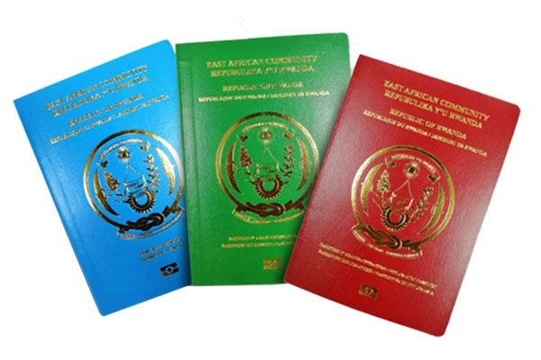 Rwanda has begun issuing the East Africa e-passport in line with the country's commitment to promoting regional integration as envisioned by East African Community (EAC) partner states, an immigration official has announced.