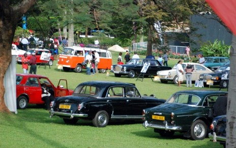 Commercial Bank of Africa (CBA) and Vivo Energy have announced a sponsorship package worth Ushs10 million to boost the Uganda Vintage and Classic Auto Show set to take place this Saturday at the Sheraton Kampala Hotel.