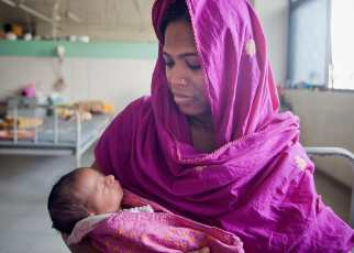 More investment in maternal health would also make easily preventable and treatable conditions that arise from complications in childbirth