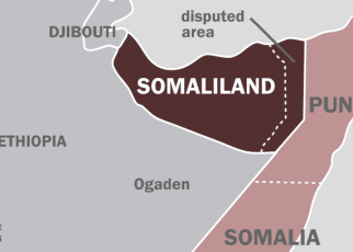 The standoff over Sool and Sanaag areas, led to deadly clashes since the start of 2018 after both sides massed soldiers in the contested areas.