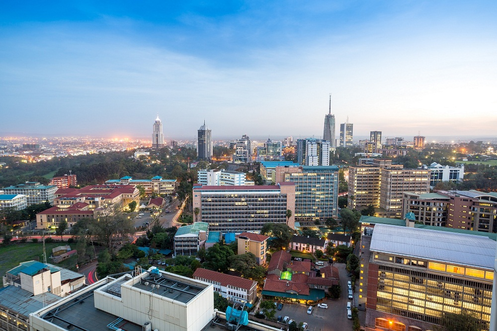 Survey reveals stabilizing prospects in Africa