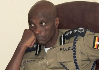 The Head of the European Union Delegation to Uganda, Ambassador Attilio Pacifici, has said the European Union is contemplating on banning former Uganda Inspector General of Police Kale Kayihura from travelling to any member country.