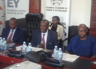 The Uganda Chamber of Mines and Petroleum (UCMP) has asked the Government to ensure that there is a Conducive Environment that can entice investors to invest in Uganda's Mining Sector whose performance towards the Gross Domestic Product is still very low.