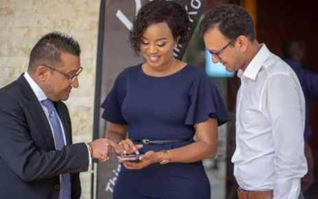 Kobo360 has been in beta operation in Kenya for five months, with access to over 3,000 trucks and truck owners.