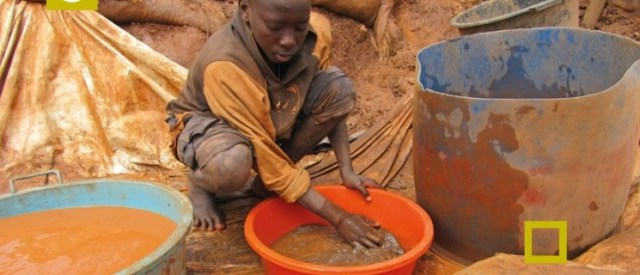 Karuhanga said that although Uganda is among African Countries endowed with Minerals, the stage at which such prestigious resources are being exploited is still at an Infant stage.