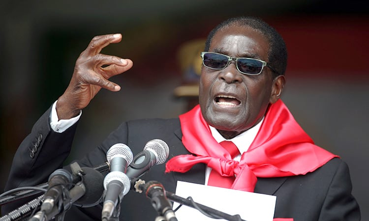 Robert Mugabe, the guerrilla leader who led Zimbabwe to independence in 1980 and ruled with an iron fist until his own army ended his almost four-decade rule in 2017, has died. He was 95.