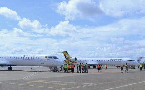 """No river can return to its source, yet all rivers must have a beginning."" This American proverb fits perfectly with Uganda's revived national carrier that had last taken to the skies close to two decades ago and it is now all history."
