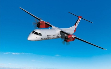 De Havilland Aircraft of Canada Limited (De Havilland Canada) has announced that the United Republic of Tanzania, represented by the Tanzanian Government Flight Agency (TGFA), has signed a firm purchase agreement for a Dash 8-400 aircraft.