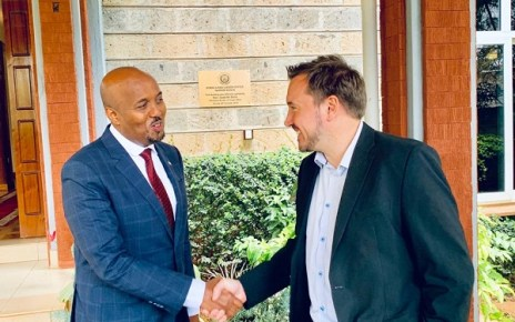 Germany will continue playing a key role in sustainable development in Somaliland.
