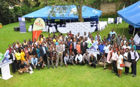Kampala Capital City Authority (KCCA) and Standard Chartered Bank have held a Work Readiness initiative under its Futuremakers programme for over 200 youth at the Employee Services Bureau.