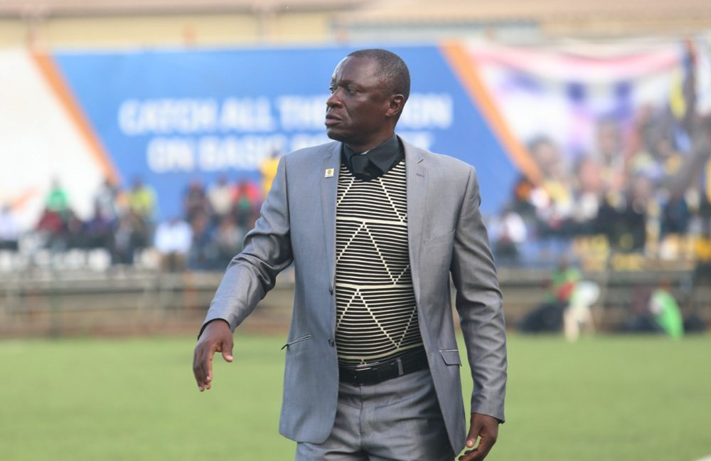 Can KCCA rediscover their form or Mutebi will be sacked?