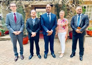 Somaliland is broadening its relations with Austria to explore ways of developing synergy on trade and infrastructural development.