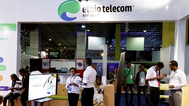 EthioTelecom has reported a total profit of over 24 billion birr (around $830 million) before tax during the Ethiopian fiscal year which concluded on July 7th.