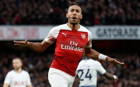 Granit Xhaka has been stripped of the Arsenal captaincy, manager Unai Emery has confirmed, with Pierre-Emerick Aubameyang taking over the armband.