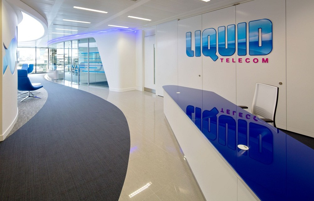 Liquid Telecom is working with Microsoft to launch new enterprise cloud services - designed to improve business collaboration, increase productivity and drive business growth in Africa.