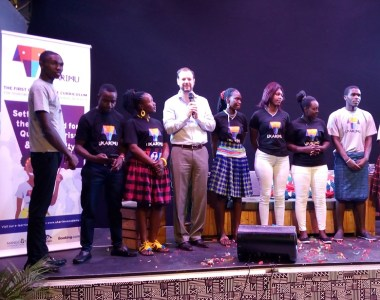 New Curriculum to boost EAC Hospitality Industry Launched