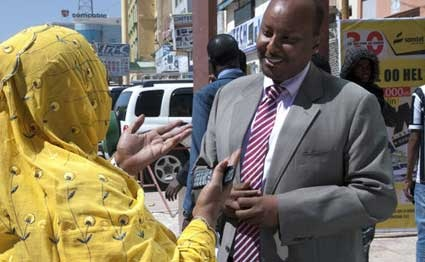 Remittances remain a lifeline for many people in Africa, according to Dahabshiil Chief Executive Officer Abdirashid Duale.