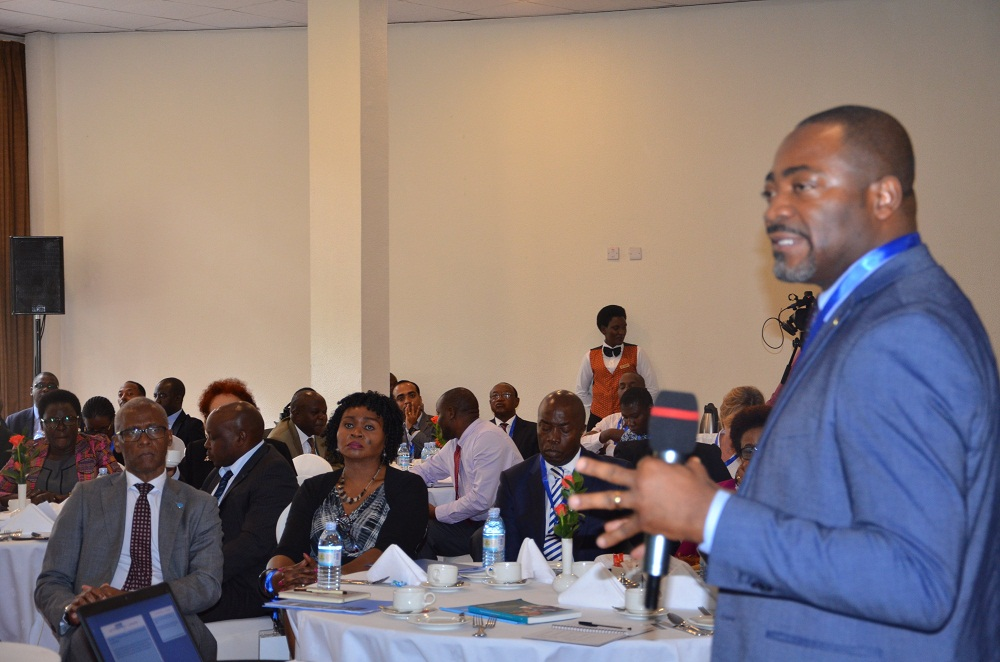 The Agriculture sector is considered as the backbone of Uganda's economy.