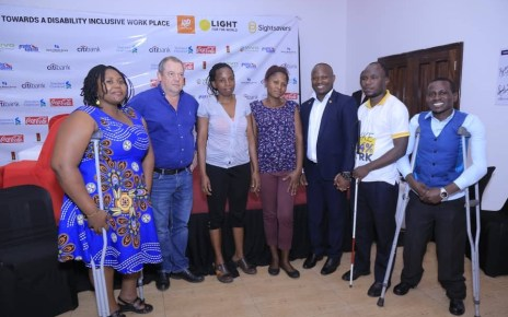 In commemoration of the International Disability Day, the Federation of Uganda Employers launched the Uganda Business and Disability Network (UBDN) in support of the ILO Global Business and Disability Network.