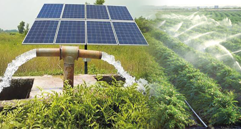 AfDB approves $21.783 million grant for roll out of Sudan solar-powered irrigation
