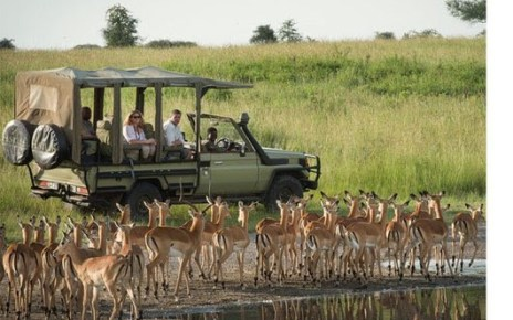 A Tanzania envoy to China has unveiled his ambitious plan as he seeks to increase the number of Chinese tourists visiting the East African country and the region at large.
