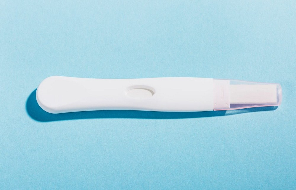 A Japanese woman was asked to take a pregnancy test before flying to a US island that has become popular for birth tourism.