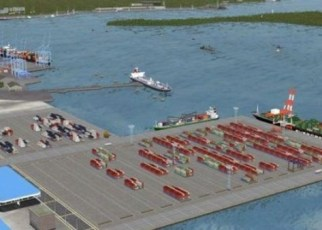 The African Union has adopted the Lamu Port-South Sudan-Ethiopia-Transport (Lapsset) corridor project.