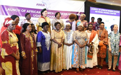 African Union Members States have been urged to support African Women towards developing their leadership skills