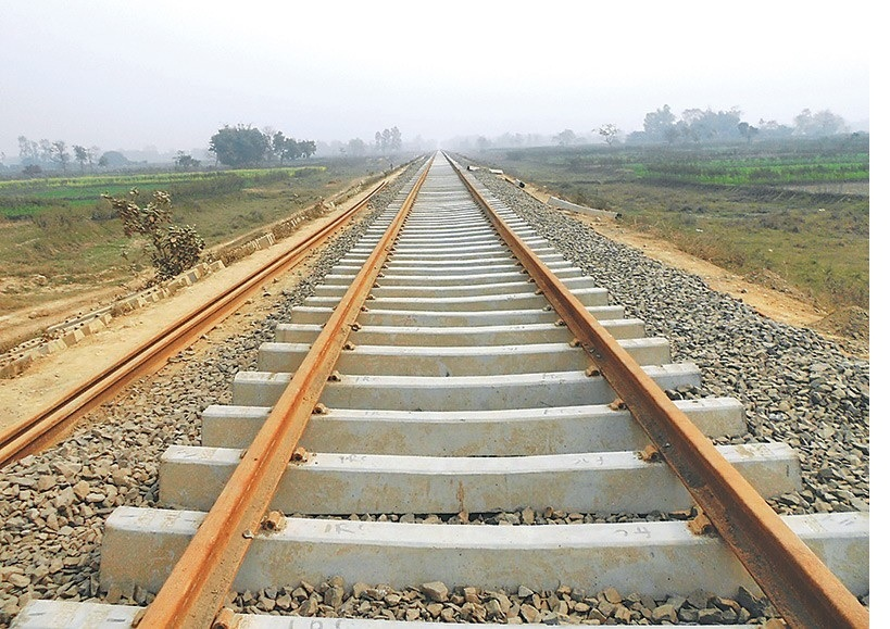 The Government of Tanzania Ministry of Finance has signed a facility agreement with Standard Chartered (SC.com) Tanzania for a US$ 1.46 billion term loan financing to fund the construction of the Standard Gauge Railway (SGR) project from Dar es Salaam to Makutupora.