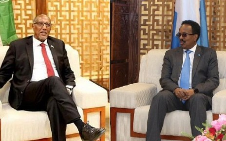In what could spell better times for the horn of Africa nemesis Somalia and Somaliland, the presidents of the two erstwhile united nations met in Ethiopian capital Addis Ababa for the first time.