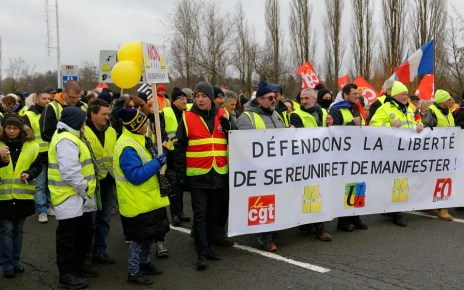 A year after a proposed fuel tax triggered the gilets Jaunes (yellow vest) protests, France faces another crisis, this time over pension reform.