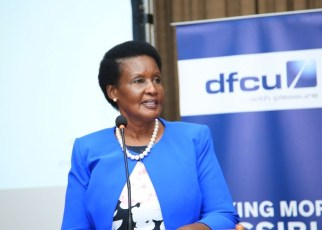 Uganda's Minister for Trade, Industries and Cooperatives, Amelia Kyambadde has said that the persistence of the Coronavirus pandemic may limit input sourcing from China and final consumables from traders but creates an opportunity for Uganda's industries to add value and do final processing of some of their products.