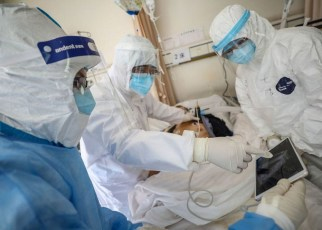 As COVID-19 reaches more than 60 countries, the World Bank Group is making available an initial package of up to $12 billion in immediate support to assist countries coping with the health and economic impacts of the global outbreak.