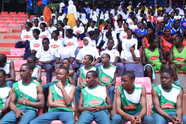 Okanya added that the Fresh Dairy Secondary School Games which will start on 6th March 2020 will climax during the National Finals to take place from 1st – 10th May 2020 in Gulu district at St. Joseph Layibi and Sacred Heart Secondary School.