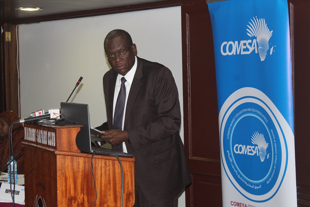 COMESA experts devise means to address regional energy deficit