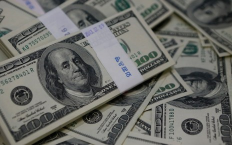 The Uganda shilling started the week lower against the U.S. dollar on account of increased greenback demand.