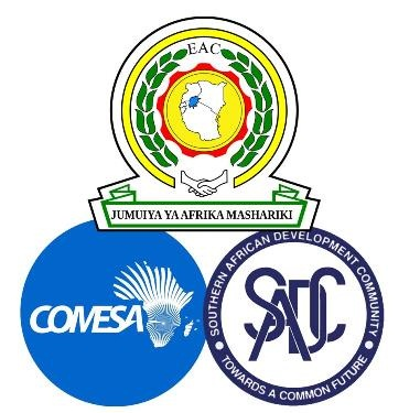 COMESA has handed over the stewardship of the Tripartite group of regional economic communities (RECs) to the Southern Africa Development Community with effect from 22 April 2020.