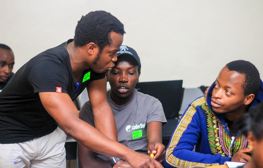 Data scientists are taking part in a global competition to create a computer process that will accurately predict air quality in Uganda.