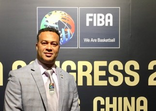 FIBA Africa Zone 5 Head of Marketing Bana Ali has passed on of Coronavirus related ailment.