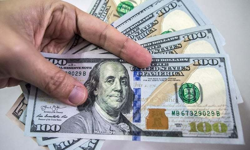 Dollar holds gains amid fresh U.S.-China tensions