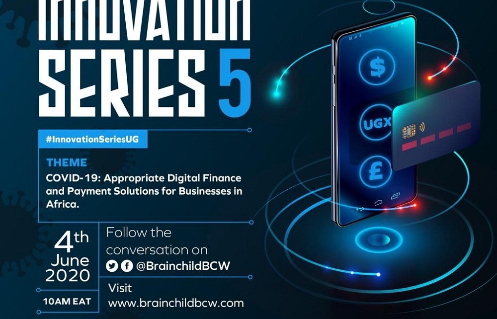 Amidst the on-going disruption of business by COVID-19 and fintech advancements, experts in digital finance and payments will meet to deliberate on apt financial solutions for businesses in Uganda and the rest of Africa.