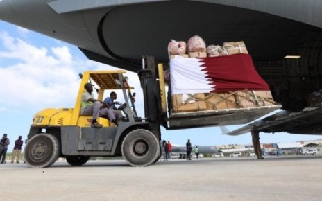 The State of Qatar is making efforts to patch its differences with Somaliland during this COVID-19 period with humanitarian and medical aid.