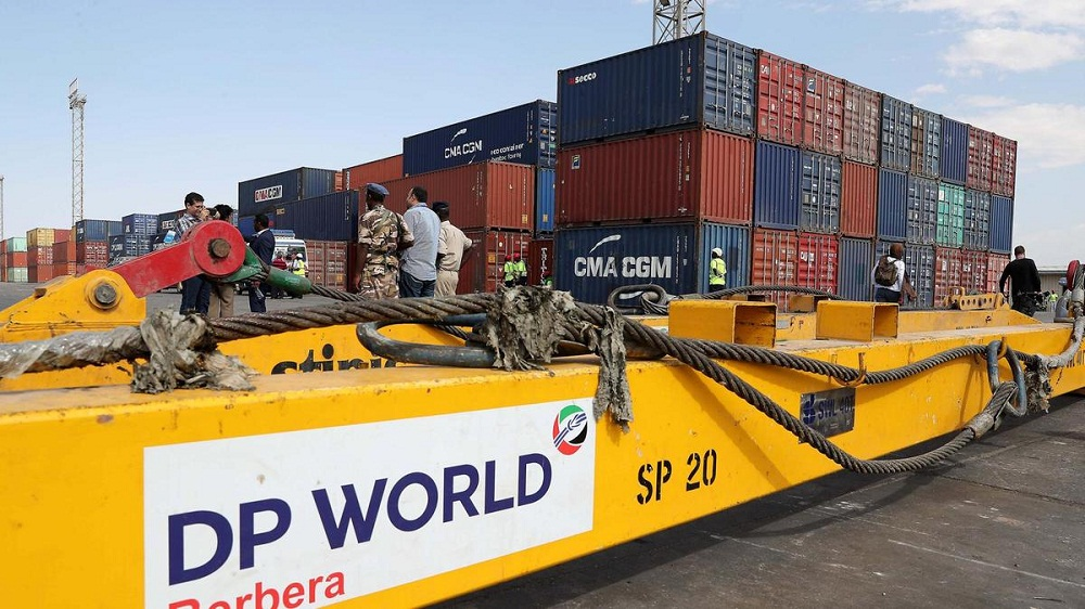 Somaliland has asked Somalia to keep off the developments of the Port of Berbera by the United Arab Emirates company DP World.