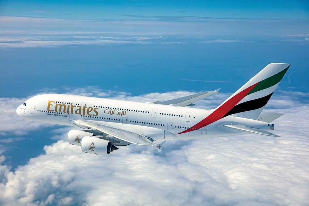 Emirates resumes passenger flights across 29 cities